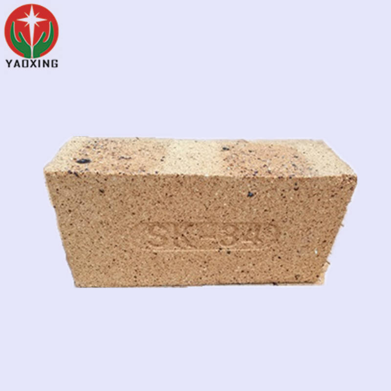 Furnace lining high aluminum refractory fire brick price