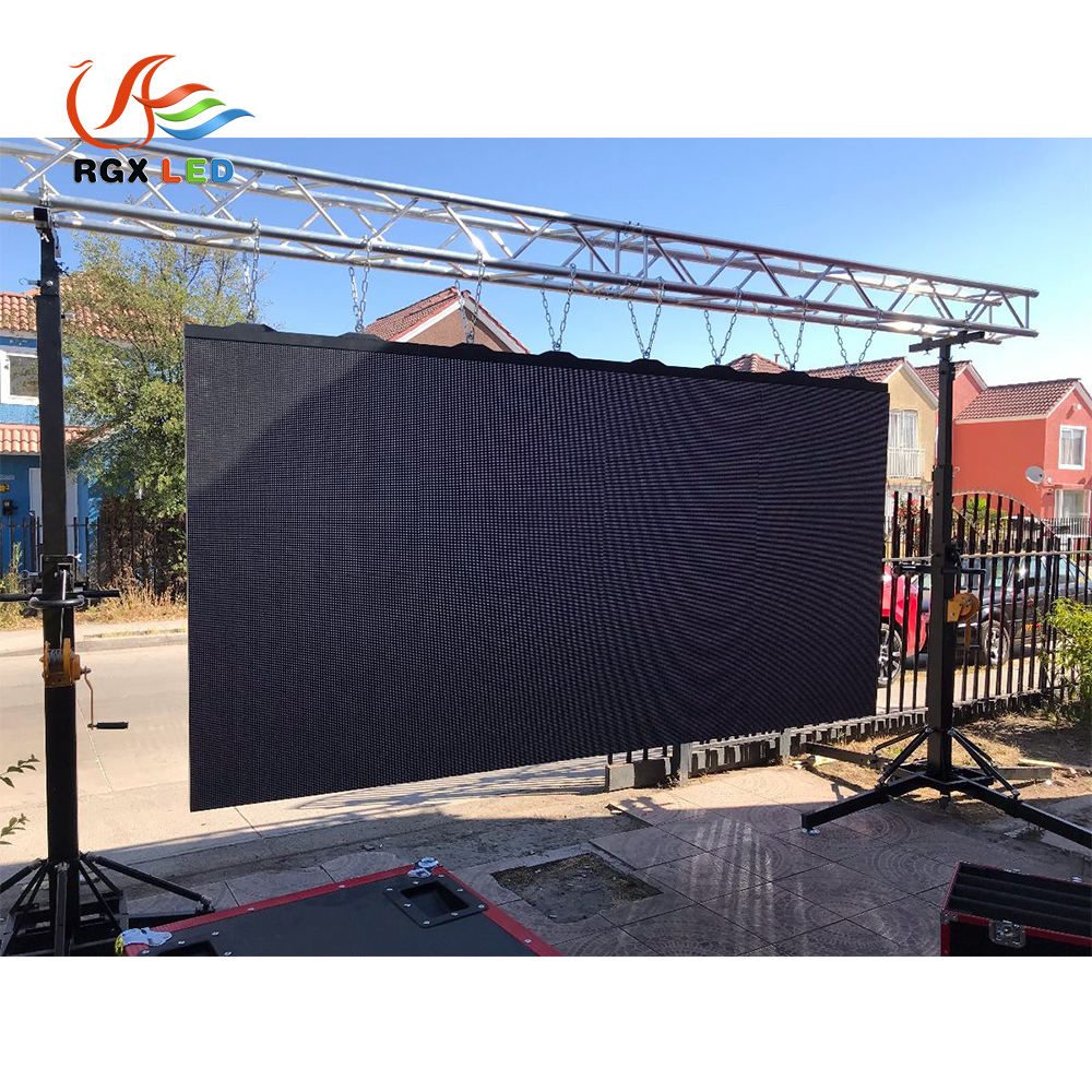 Top Qualität Led Panel Verwenden Video P2 P 2,5 Modul Vermietung Led-Panel