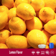 Lemon Flavor for food and Beverage