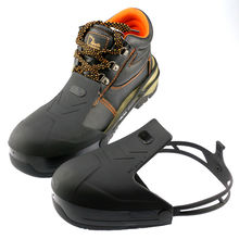 rubber overshoes for man