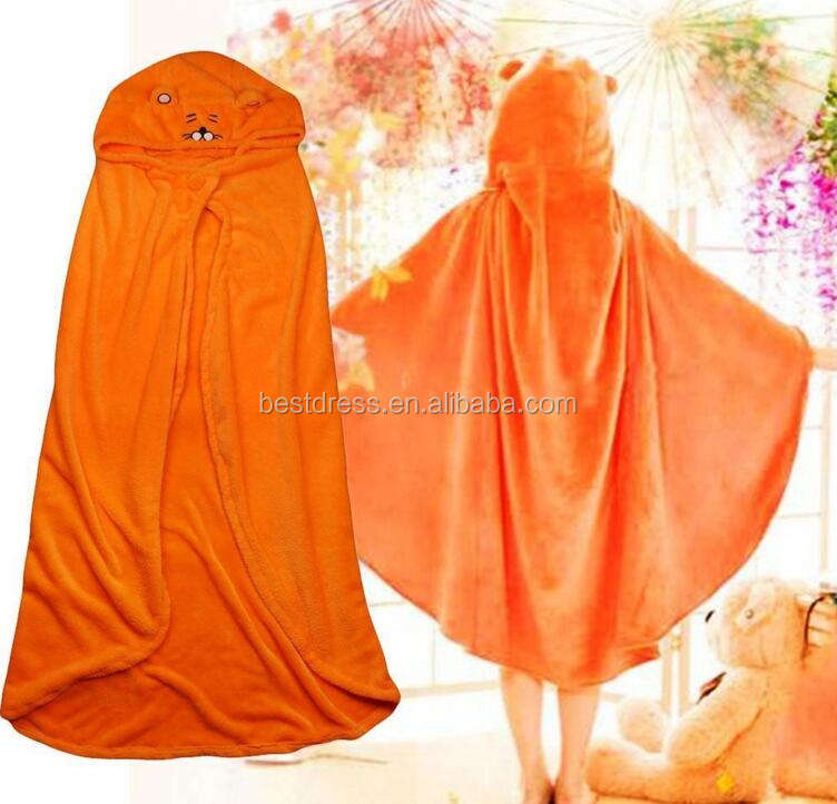 walson Anime Himouto Umaru-chan Cosplay Cloak Hoodies Flannel Coat Daily Blanket Quilt