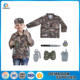 7pcs children military role play costume toys play set,army toys for boys dress up pretend play games