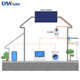 5kw on grid solar panel system kits with inverter approved PEA MEA list