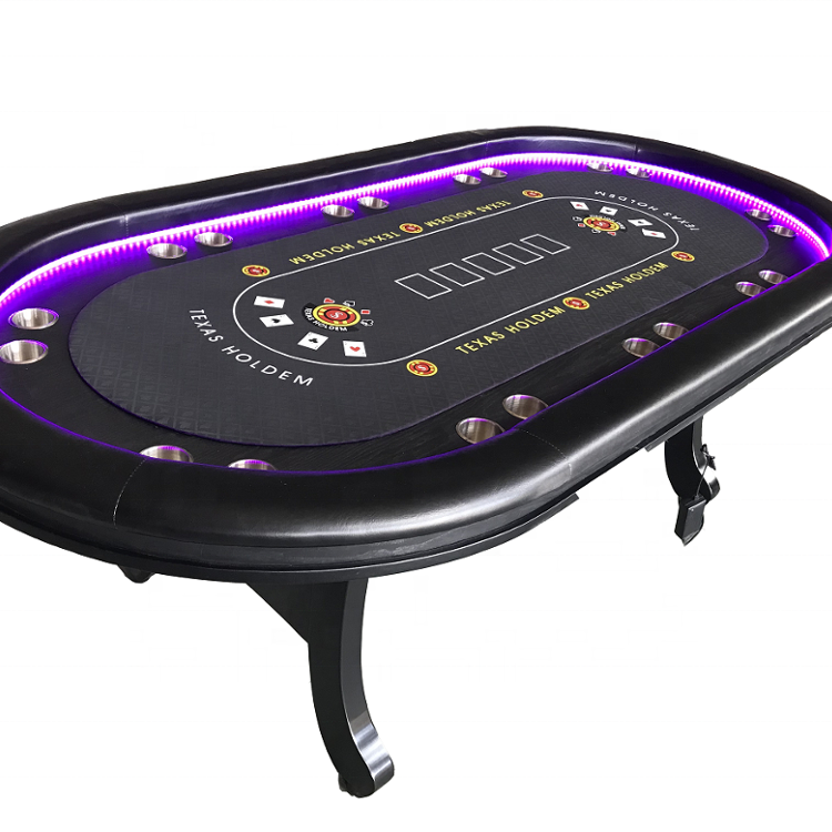96inch real wood poker table,texas hold poker table