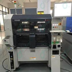 SMT Chip Mounter YAMAHA YS12f Compact Economy Flexible machine for sale