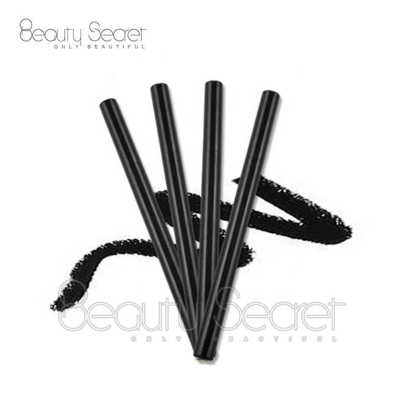 Wholesale Make Your Own Brand Black Waterproof Eye liner Private Label Liquid Eyeliner Pencil