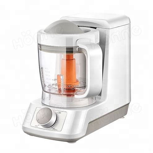 4 in 1 food processor Smoothie and Baby Food Processor