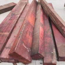 Decoration interior African padauk wood /sawn timber for beautiful high quality furniture and flooring