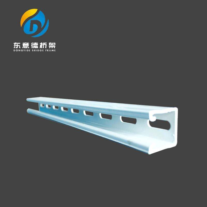 High performance precise design professional c type channel steel purlin