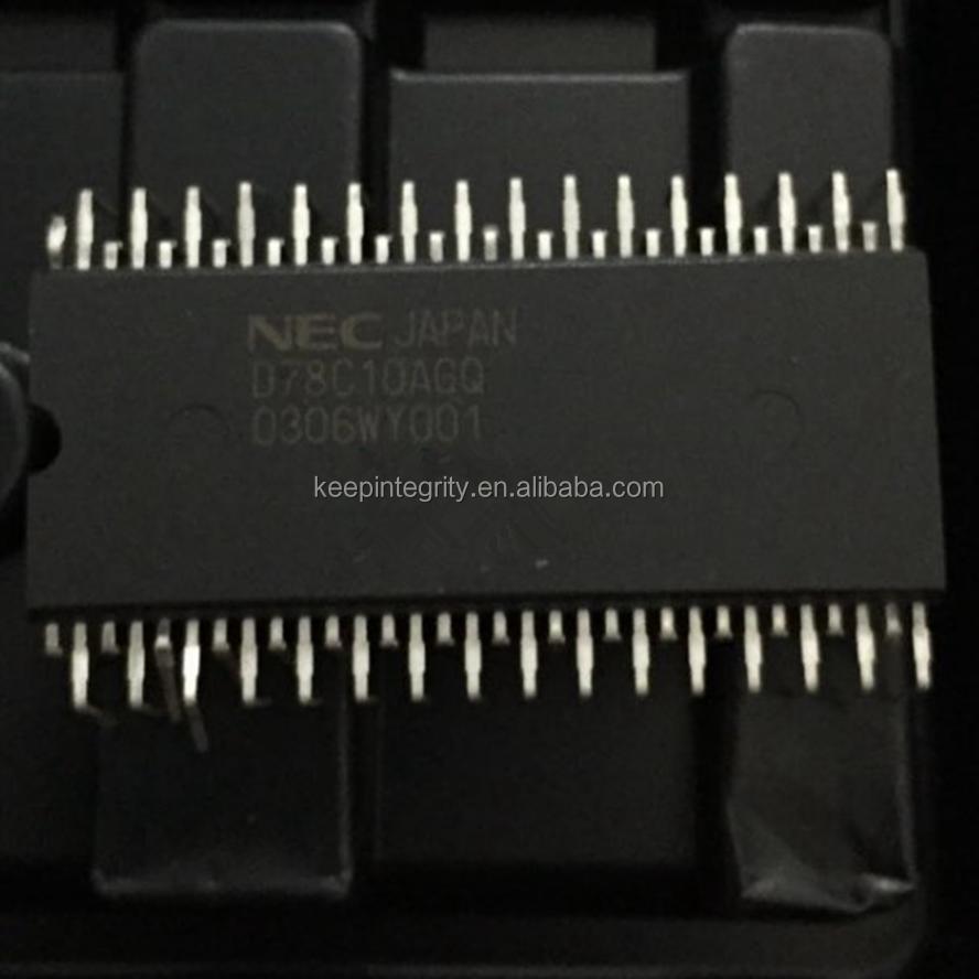 D8085ahc 8-bit HMOS microprcessor dip-40 NEC