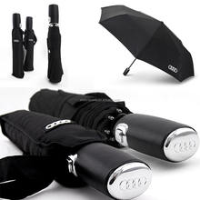 high quality windproof automatic folding rain umbrella for Amazon