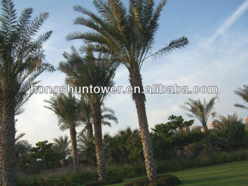 Camouflé arbre tour déguisé antenne artificielle palmier