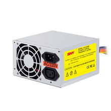 SNY OEM competitive ATX 200W SMPS PSU quality computer power supply with 8CM fan