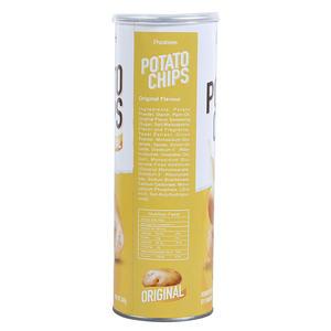 Panpan đài loan snack bảo quản thực phẩm của khoai tây chip