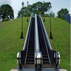 OEM factory price escalator with long service time