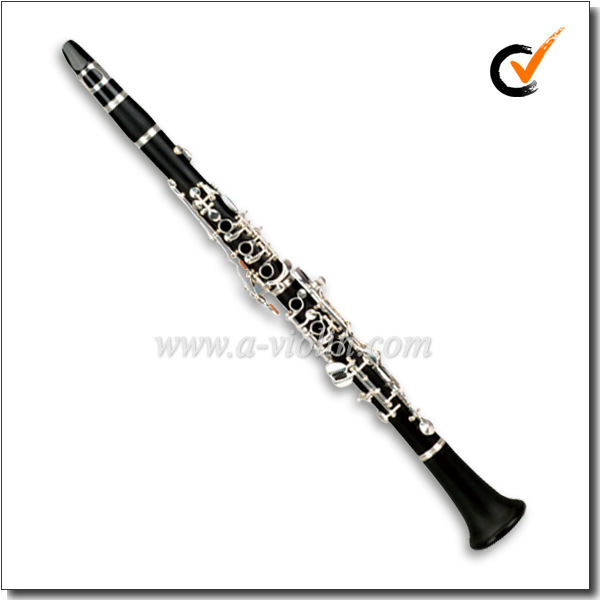 Clarinet Bb Tune 20 Keys German Style Bakelite Clarinet CL3141S