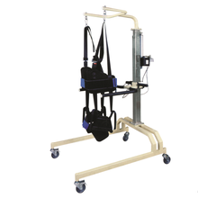Rehabilitation therapy supplies walker