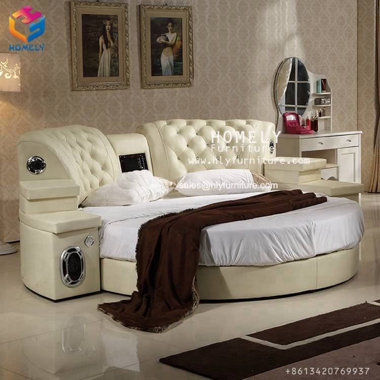 Luxury Bedroom Furniture Set, Antique Royal Bed Room Furniture, Luxury classical King Bed