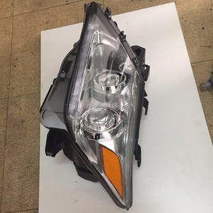 Car Auto Parts Headlight for lexus LX570 81145-60G00
