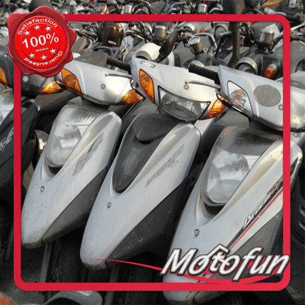 12V 3Ah Replacement 1999 Yamaha CY50 Riva Jog 50CC Factory Activated Scooter Battery Maintenance Free UB-YTX4L-BS