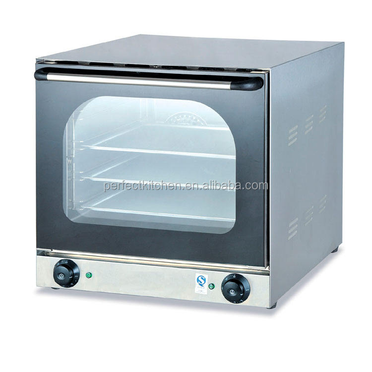 Electric Convection Bakery Oven With CE