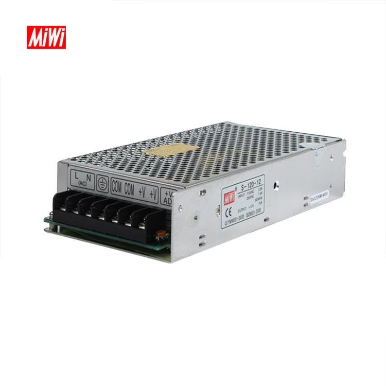 5 A 42 W 5 V 1 A 24 V AC//DC Power Supply 2 sortie