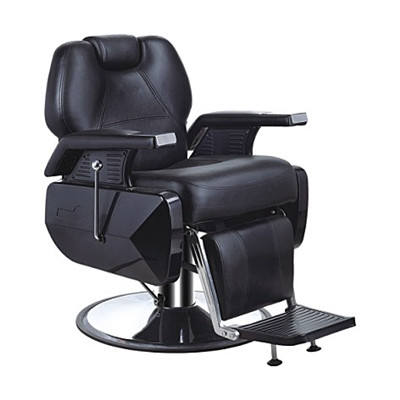 Factory all purpose reclining barber chair with hydraulic pump beauty salon furniture cheap sale BX-2687