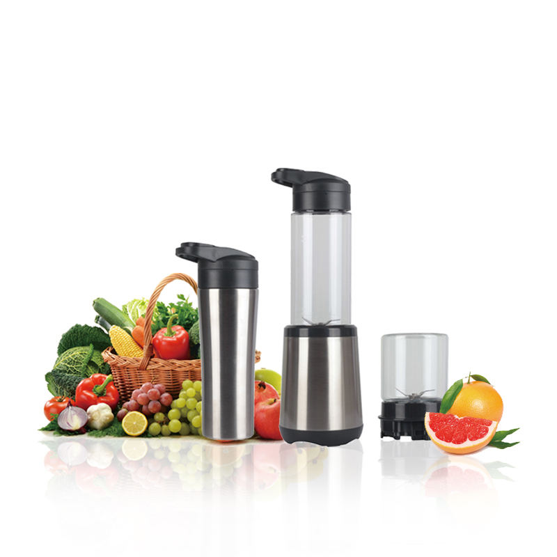 Fruit Kitchen New Juice 600w Blender Bottles Protein Joyshaker Ice Cream Hand Blenders