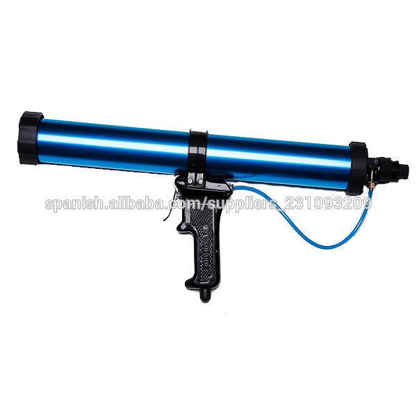todas las <span class=keywords><strong>tallas</strong></span> disponibles para el cartucho y la salchicha de sellador con colorido pistola para calafatear del aire