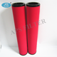 Replacement 0.01 micron activated carbon HEPA compressed air filter elements EA55P EA55U EA55H EA55C EA55S