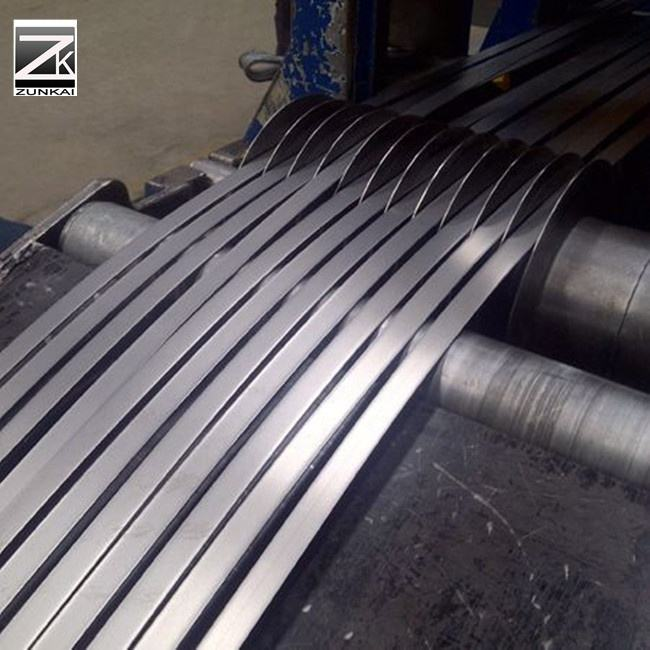 hot dipped galvanized steel strip Q195 unoil,dry surface