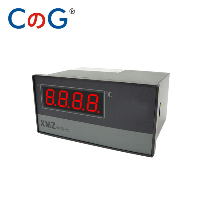 CG XMZ-101 160*80MM Universal Input, Analog/Relay/SSR/SCR Output PID Temperature Controller Thermostat