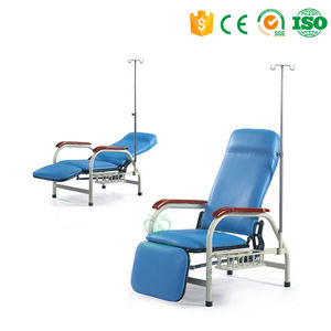 MY R133C Luxury Morden Hospital Patient IV Drip Transfusion Chair