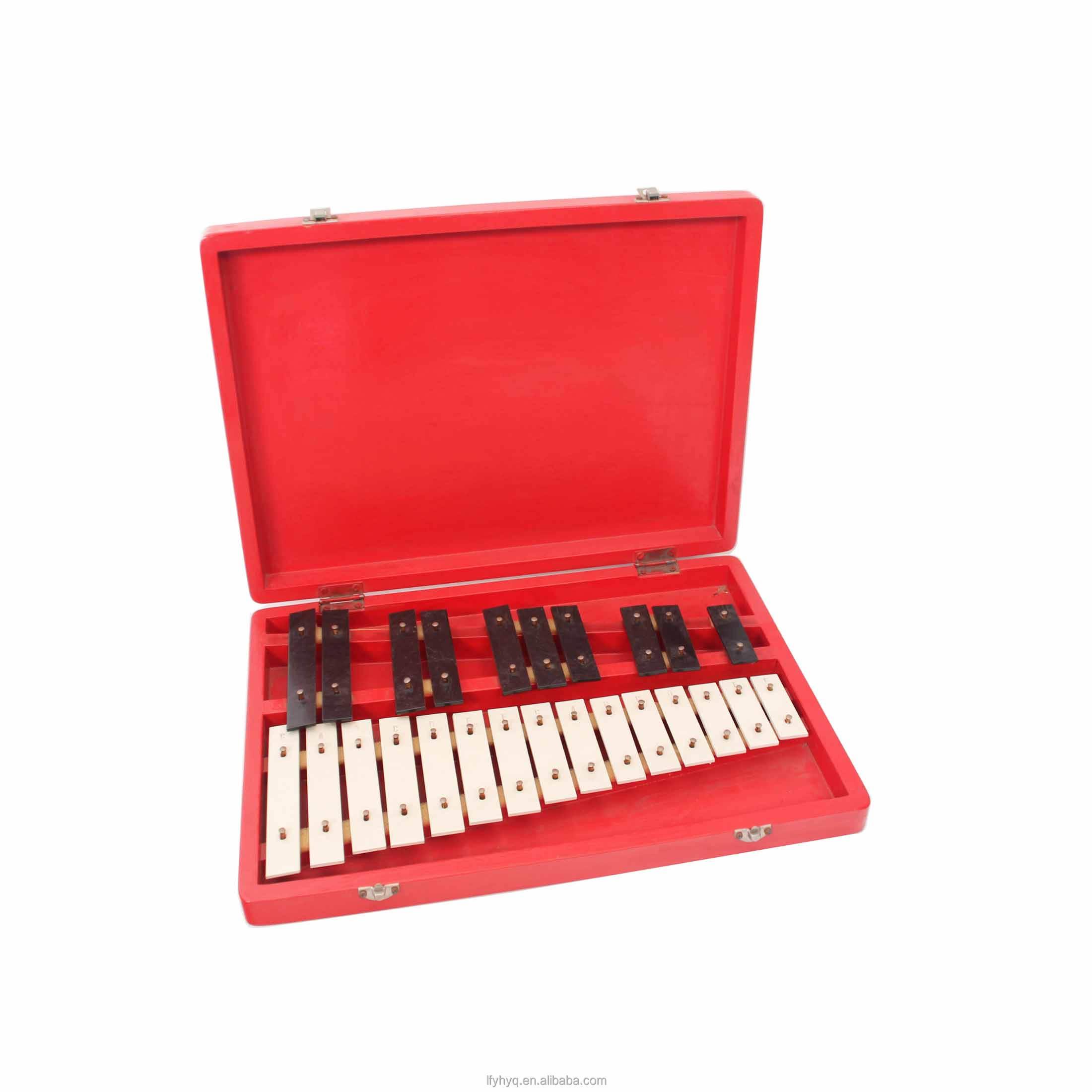 Giá rẻ xylophone 25 phím glockenspiel đồ chơi đàn piano