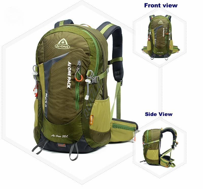 Alpinisme voyage <span class=keywords><strong>sac</strong></span> <span class=keywords><strong>à</strong></span> <span class=keywords><strong>dos</strong></span> de sport 38L système de portage <span class=keywords><strong>sac</strong></span> <span class=keywords><strong>à</strong></span> <span class=keywords><strong>dos</strong></span> <span class=keywords><strong>étanche</strong></span>