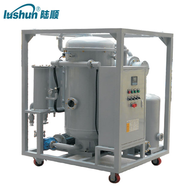 Power Equipment Used Mineral Insulating Oil Purifier /vegetables Transformer Oil Reconditioning/ Oil Purifier