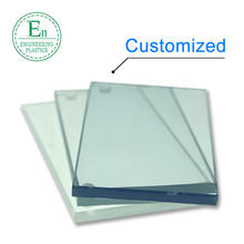 top quality acrylic sheets thick transparent acrylic sheet casting