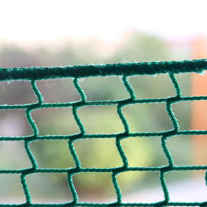 Safety Cargo Net for Trailers