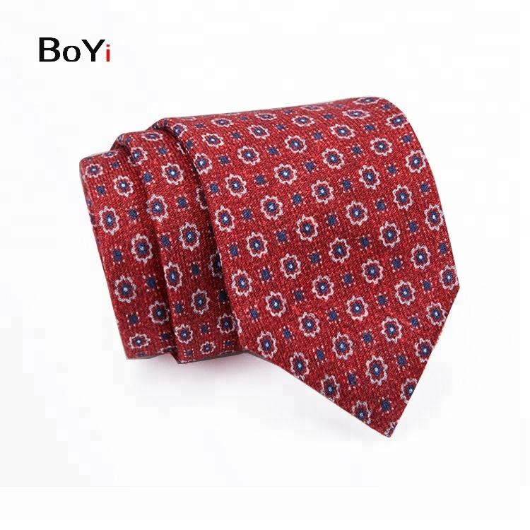 Cheap fashion Men's Popular Cheap Woven Silk Tie Neckties