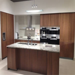 Morden design cabinet hotels with kitchens