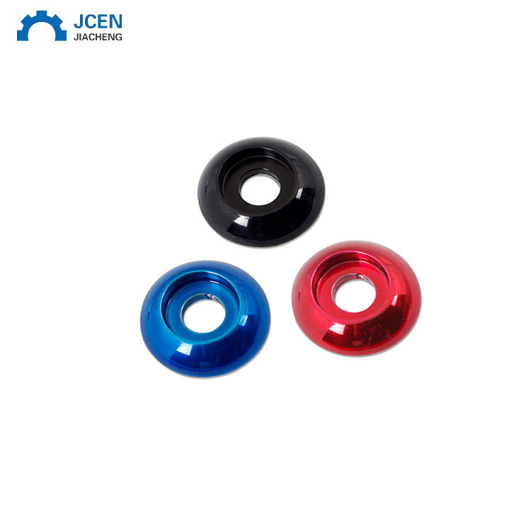 metal stamping products fender cone washer