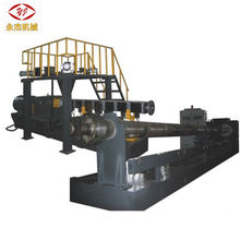 CE mark Plastic Extruder pvc cling film extruder machine