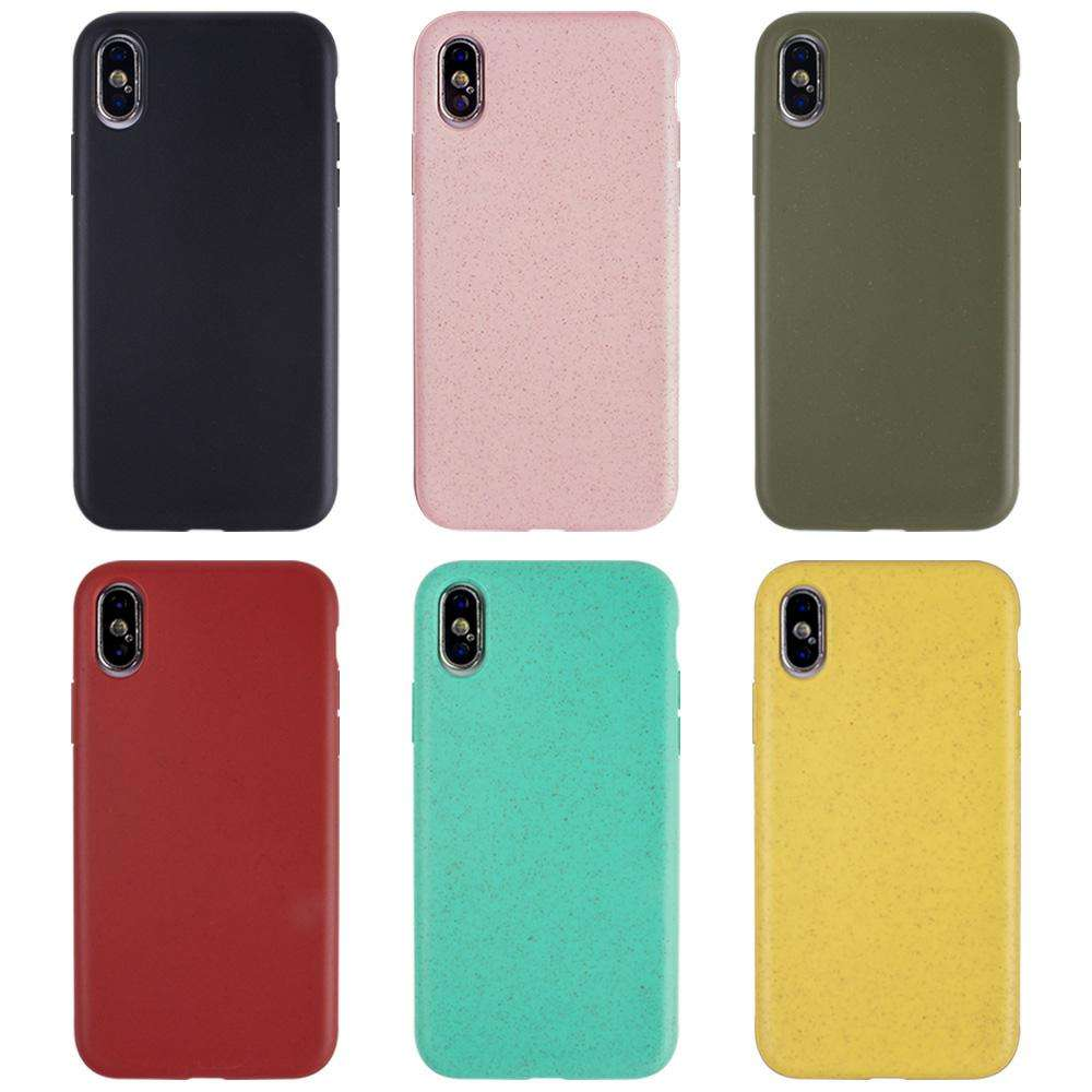 custom wholesale anti-shock TPU Environmental friendly Cell phone case