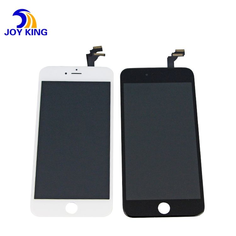 Digitizer Montage Glas Touch Screen Für Iphone 6 Plus Lcd Touch Screen Display