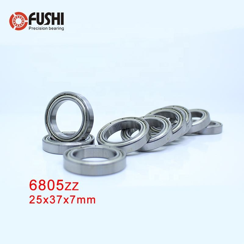 6803ZZ Metal Shielded PRECISION Ball Bearing Set 6803z 17x26x5 mm 10 PCS