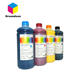 High color saturation direct to garment textile pigment ink for Epson SC-F2130 F2100 dtg printers