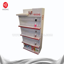 WEDAC Popular Makeup Essie Cosmetic Display Stand for Nail Polish