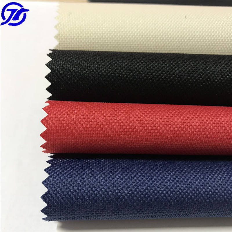 600dx300d Pvc Coated Polyester Oxford Fabric For Bag/luggage