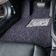 factory supply new design clear protector anti slip floor mats for cars