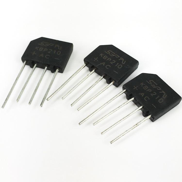 single 1. Multicomp GBPC 2510 módulo Puente Rectificador Diodo 25 a 1 KV